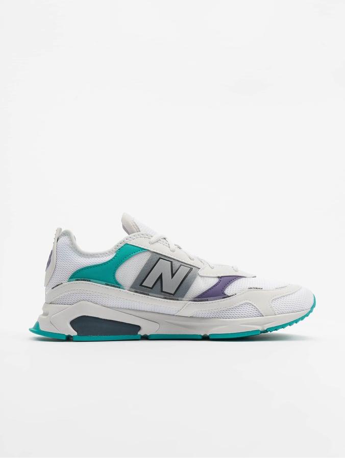 New Balance MSXRC Schuhe weiß