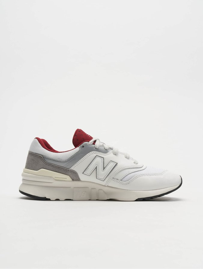 New Balance CM 997 Sneakers White