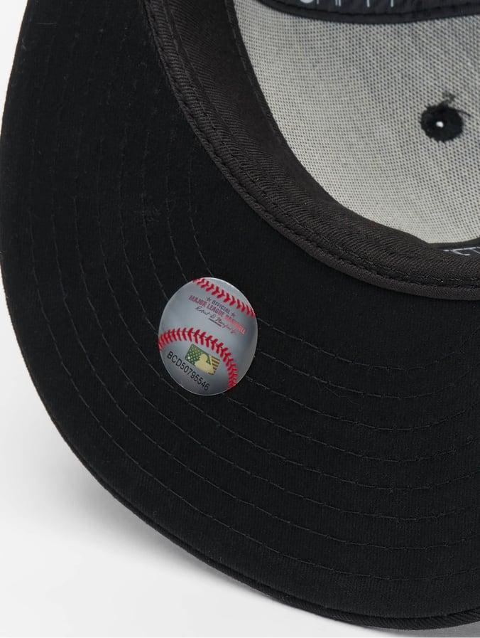 c68fa7bf92741 New Era Casquette Snapback & Strapback MLB 9Fifty Los Angeles Dodgers noir