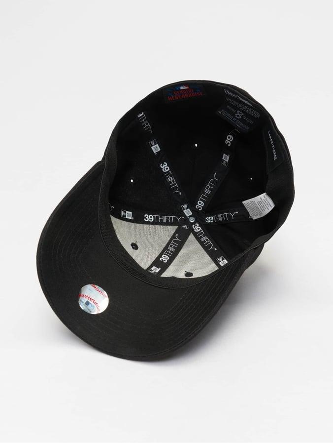102f800d5f567 New Era | Classic NY Yankees 39Thirty noir Flexfitted Cap 38479
