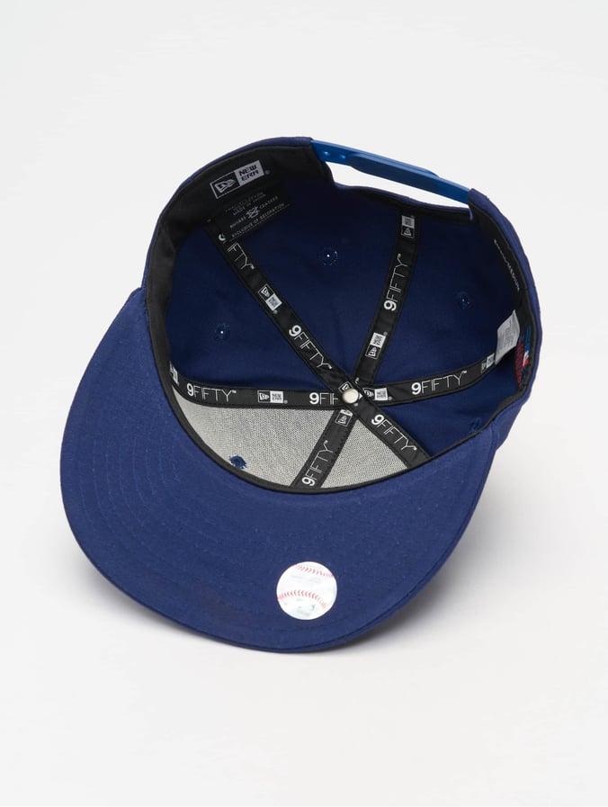 43b7cb9d New Era Čepice se štítkem / Snapback Caps MLB LA Dodgers 9Fifty Team ...