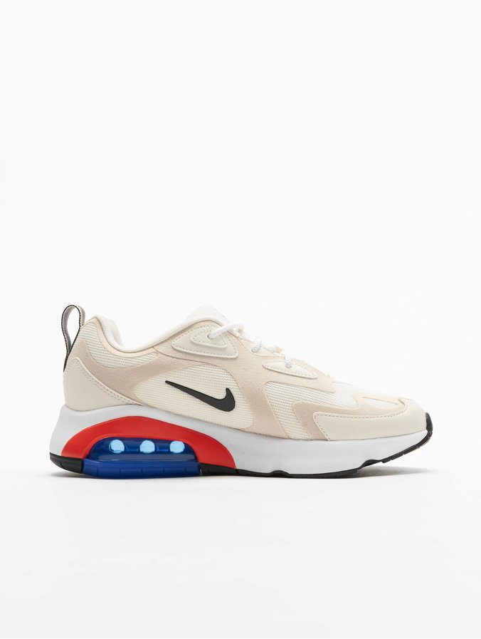Nike Air Max 200 Sneakers SailBlackDesert SandPhantom