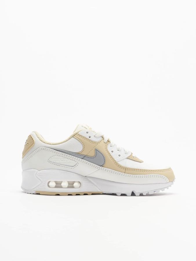 Nike Air Max 90 Sneakers Summit White/Wolf Grey/Rattan/White