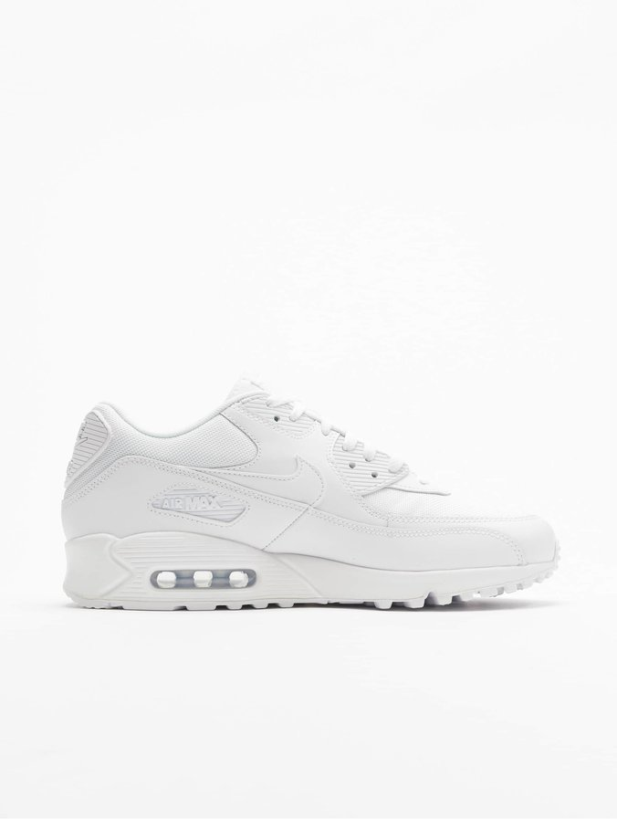 acheter populaire a4359 dc704 Nike Air Max 90 Essential Sneakers White/White/White