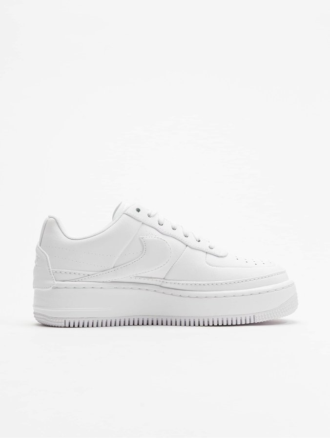 chaussures de sport a35d6 7ea0a Nike Air Force 1 Jester Xx Sneakers White/White/Black