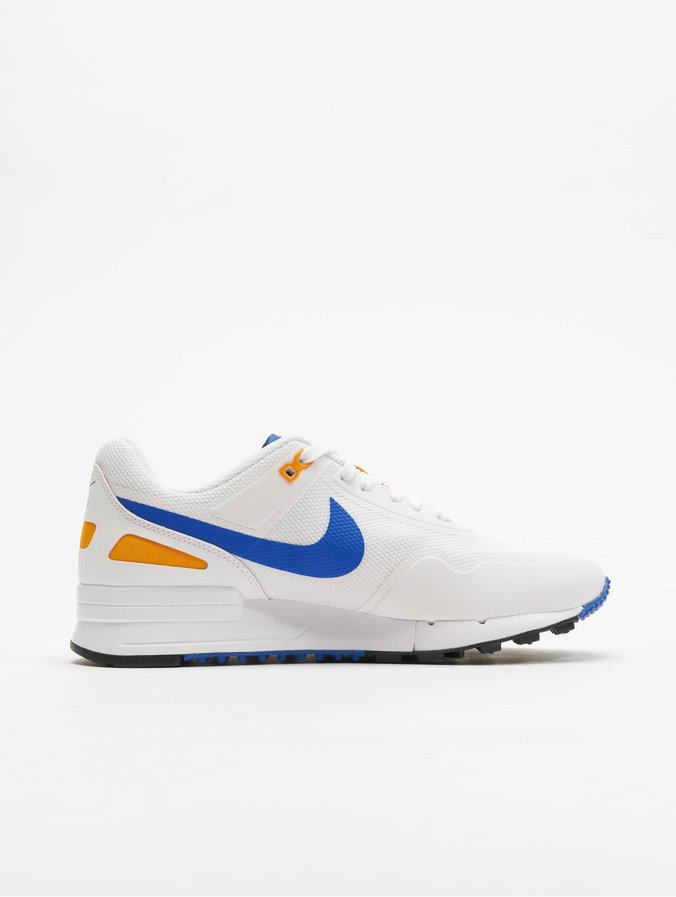 nouveau style edaf2 52760 Nike Air Pegasus '89 Sneakers White/Racer Blue/Orange Peel