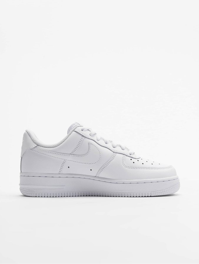 Nike Air Force 1 '07 Sneakers WhiteWhite