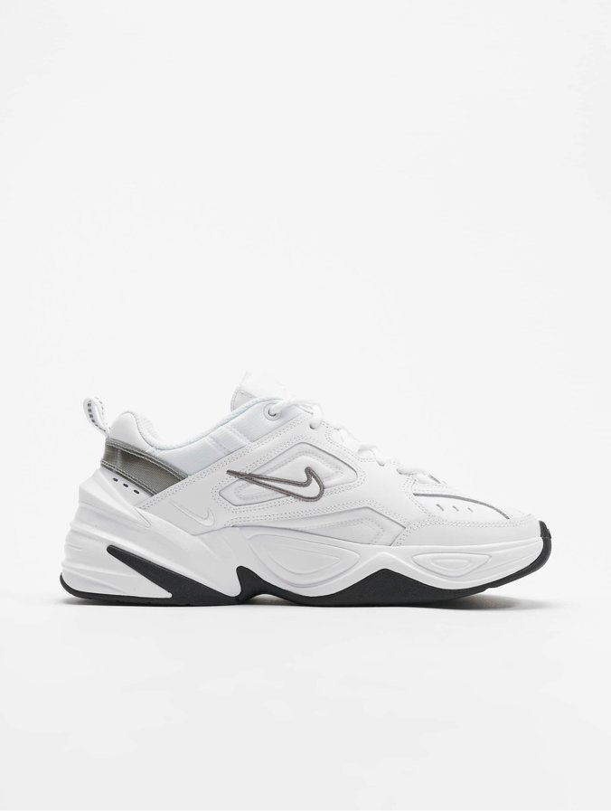 arriving clearance sale sold worldwide Nike M2K Tekno Sneakers White/White/Cool Grey/Black