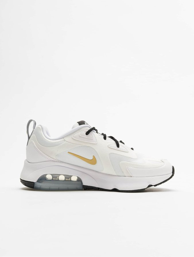 basket homme nike air max 200