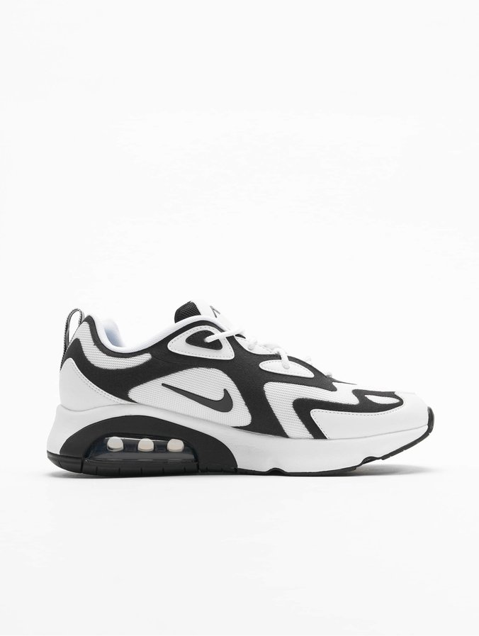 air max 200 blanche homme