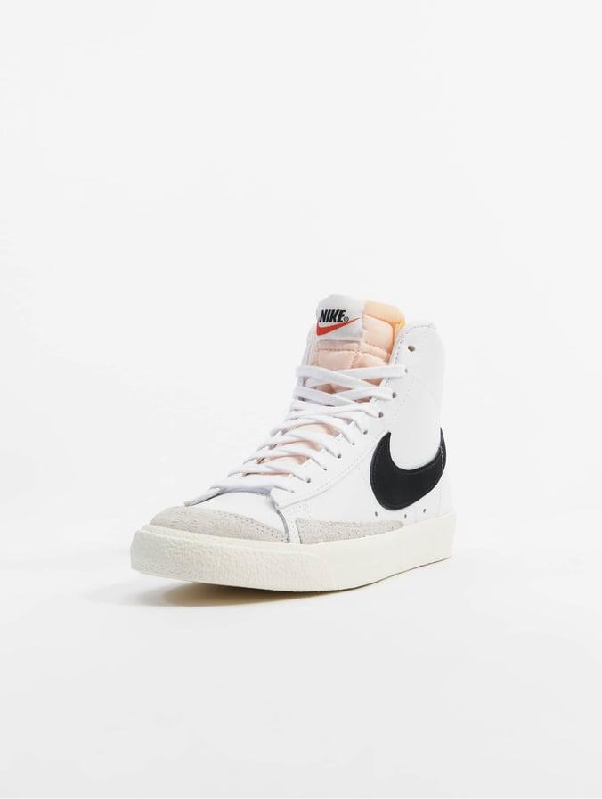 Nike Blazer Mid '77 Sneakers White/Black/Sail