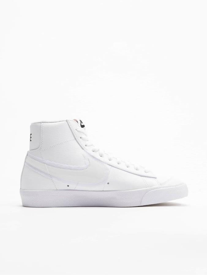 Nike Blazer Mid '77 Sneakers White/White/Black