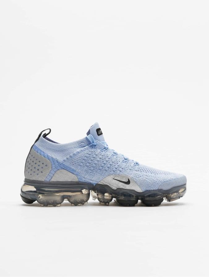 acheter populaire c65de 9c93e Nike Air Vapormax Flyknit 2 Sneakers Aluminum/Black/Metallic_Silvern