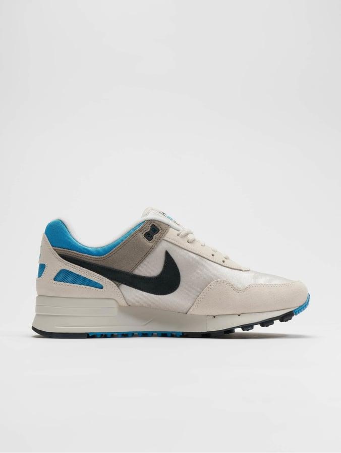 regarder 8daaa 6d973 Nike Air Pegasus '89 SE Sneakers Light Bone/Black/Vivid Blue/Light Taupe