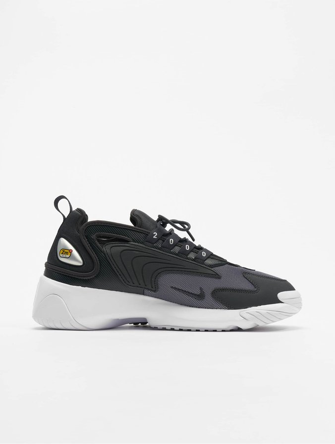 chaussures de séparation 1339a 5306a Nike Zoom 2K Sneakers Anthracite/Metallic Silvern/White