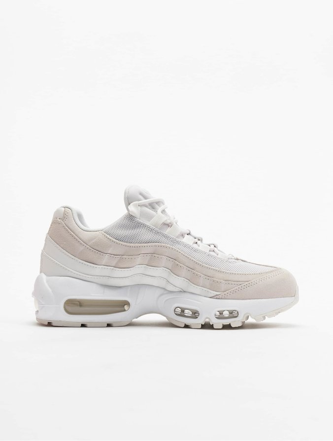 meilleure sélection 7655c a7e91 Nike Air Max 95 Premium Sneakers Platinum Tint/Summit White/White