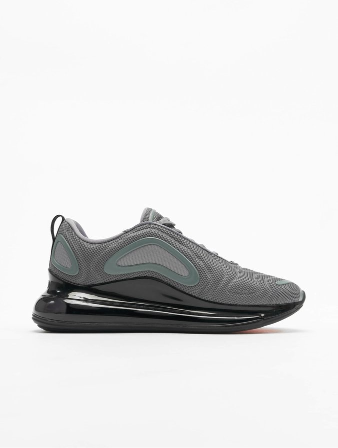 détaillant en ligne ec8f0 3143c Nike Air Max 720 Sneakers Cool Grey/Bright Crimson/Black