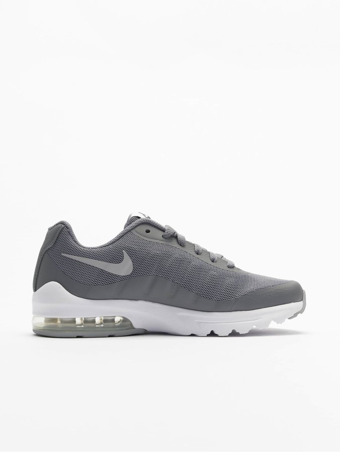 Nike Air Max Invigor (GS) Sneakers Cool GreyWolf GreyAnthraciteWhite
