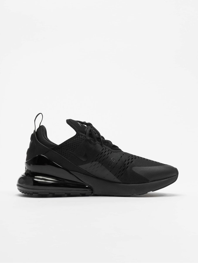 Nike Air Max 270 Sneakers BlackBlackBlack