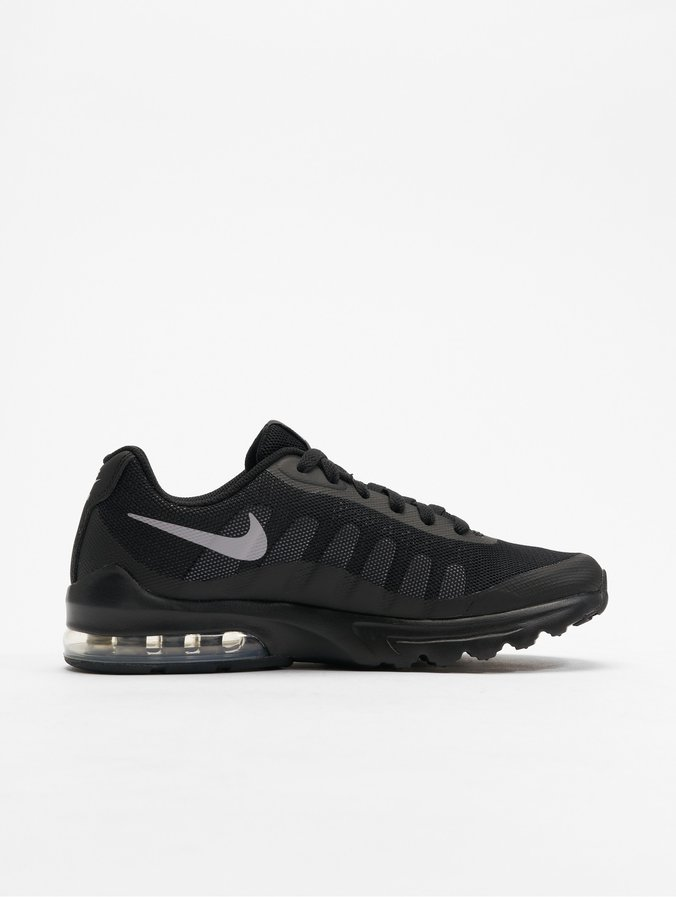 Nike Air Max Invigor Print GS Sneakers BlackWolf Grey