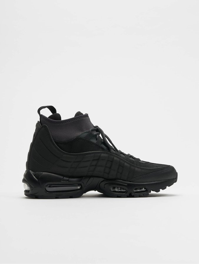 nouvelle arrivee 3a6f9 97087 Nike Air Max 95 Sneakerboot Sneakers Black/Black/Anthracite/White