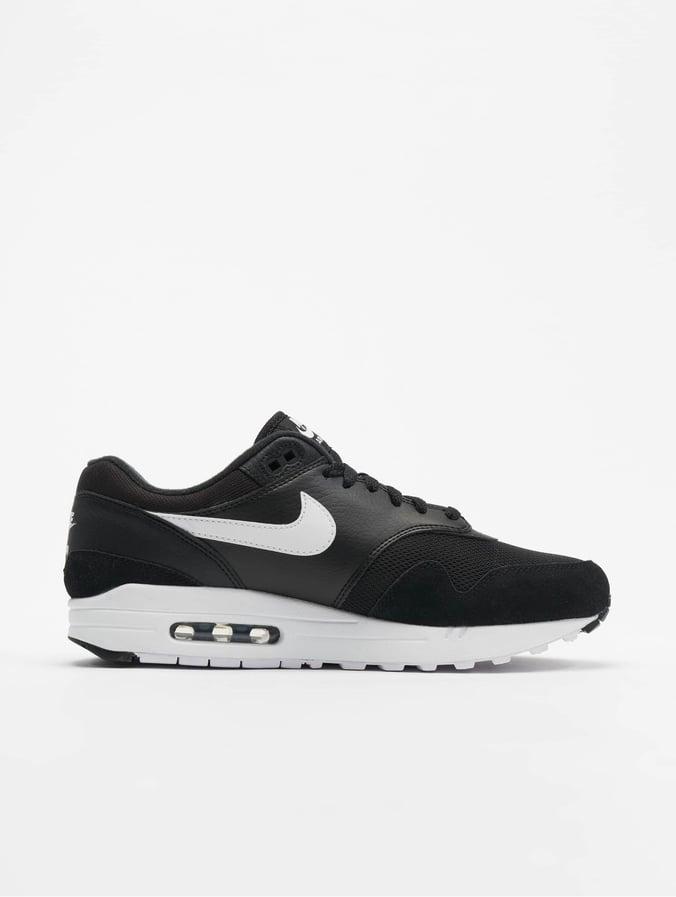 nouveau style 4d32e 717f1 Nike Air Max 1 Sneakers Black/White