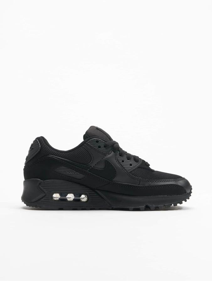 Nike Air Max 90 Sneakers Black/Black/Black/White