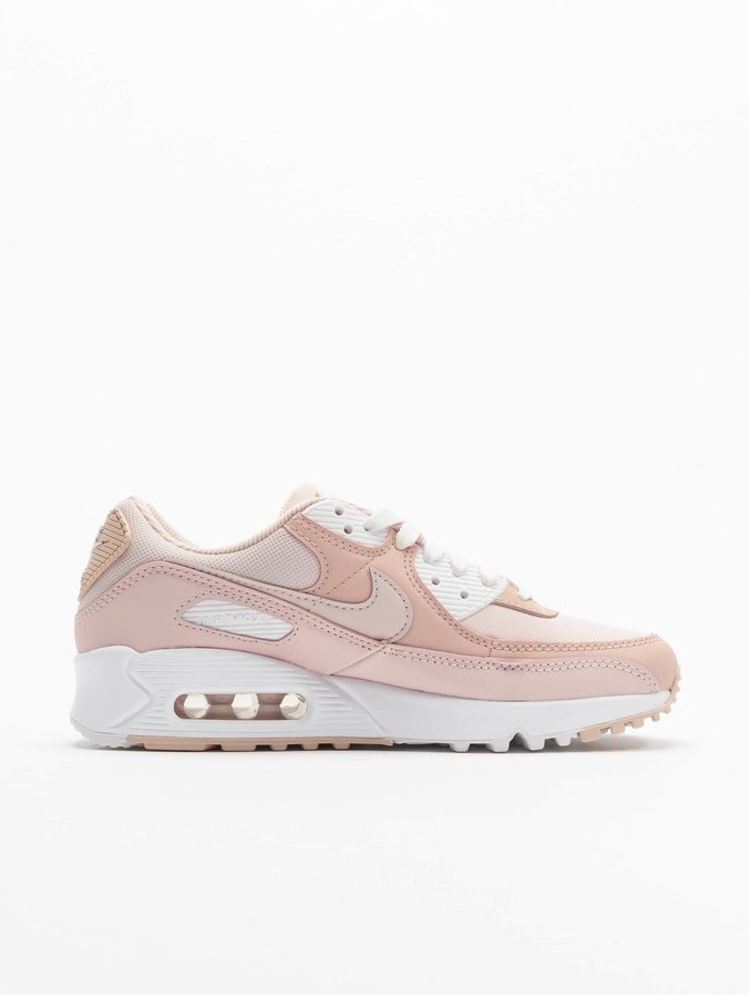 Nike W Air Max 90 Sneakers Barely Rose/Barely Rose/Pink Oxford