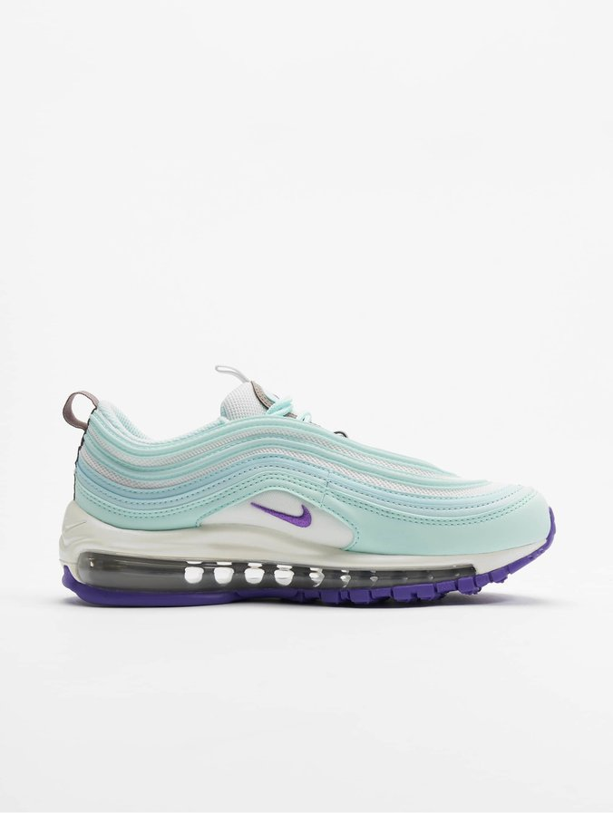 Nike Air Max 97 Sneakers Teal TintSummit WhiteSummit White