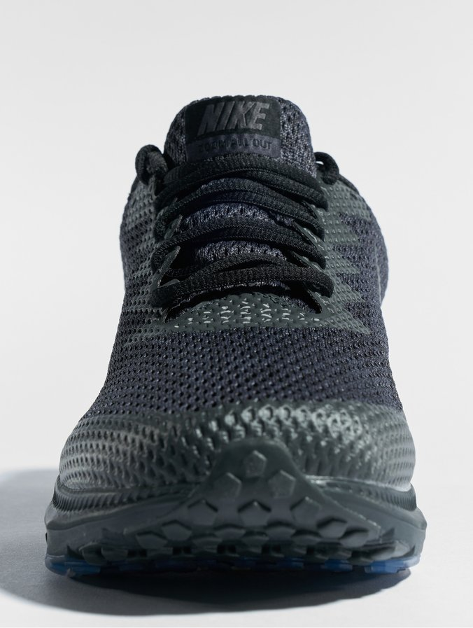 la moitié 41cbe 29bd4 Nike Zoom All Out Low 2 Running Sneakers Black/Dark Grey/Anthracite