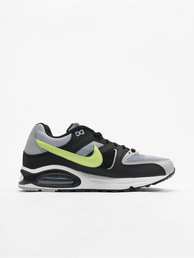 bas prix cfbe2 a4f46 Nike Air Max Command Sneakers Wolf Grey/Volt/Black/Cool Grey