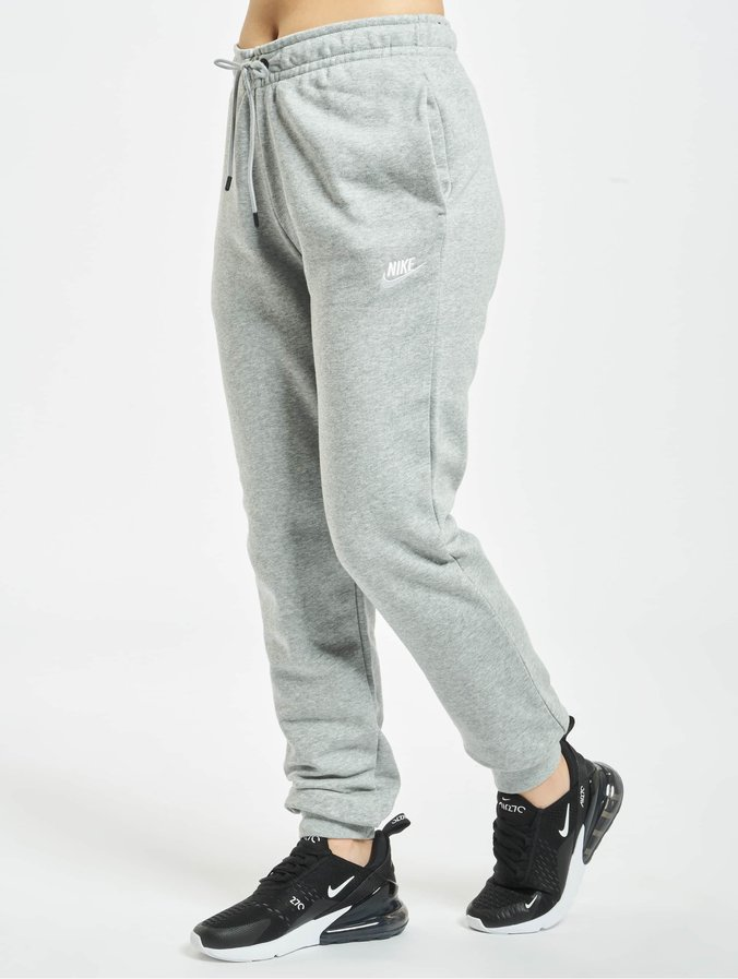 jogging femme nike gris