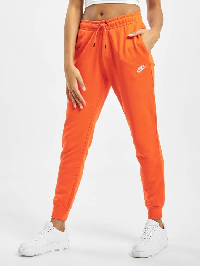 Nike Damen Jogginghose Air in rot 714183