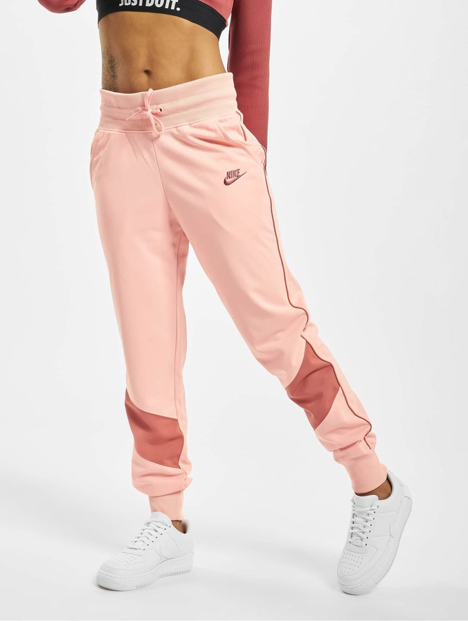 Nike Sportswear Heritage W top pink