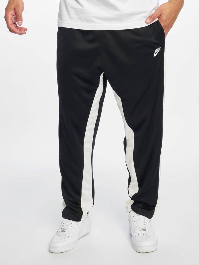 Nike Sportswear Air PK Sweat Pants Black/Sail/Sail