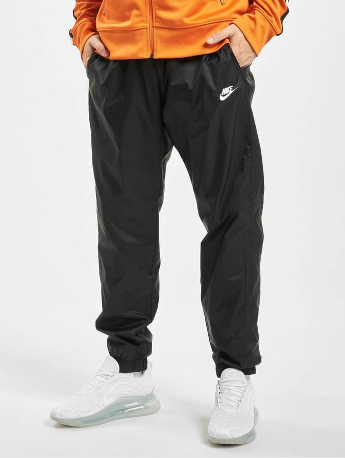 Core BlackWhite Track Sweat Pants Woven Nike UMGqpLzVjS