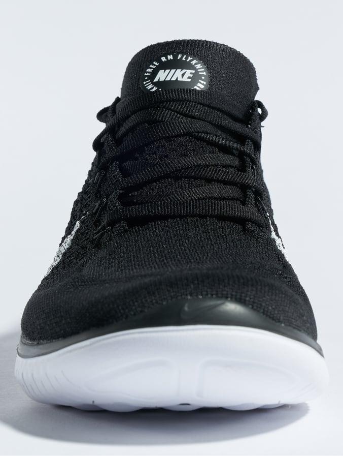 6658878eaa Nike Herren Laufschuhe Free Rn Flyknit 2018 in schwarz 536768
