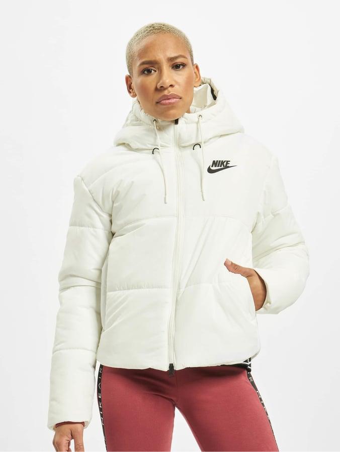Nike Synthetic Fill HD Jacket SailBlack