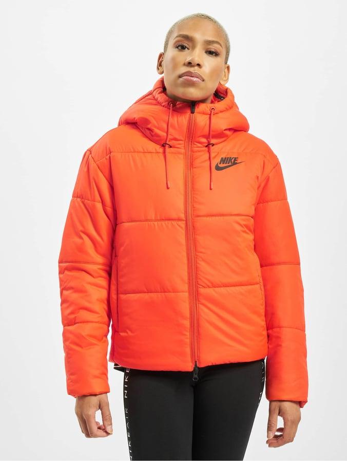 manteau nike hiver femme