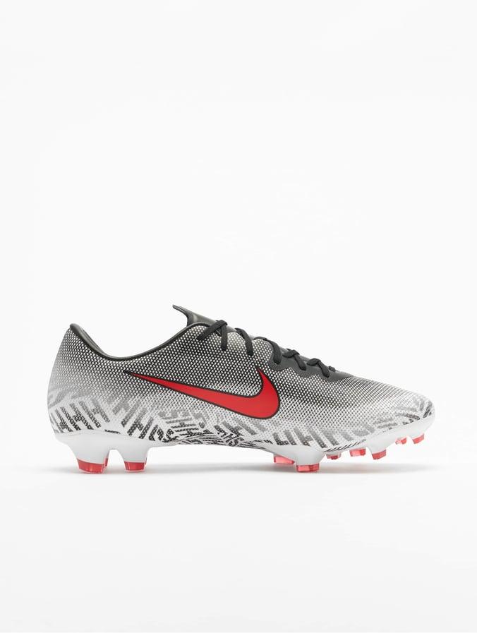 12 Soccer Neymar Shoes Pro Vapor RedBlack Nike FG WhiteChallenge WCQBdxore