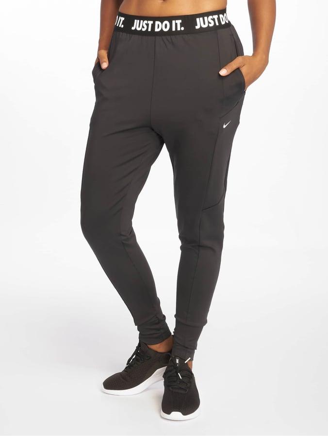 Nike Dri-Fit Power Pants Black/White