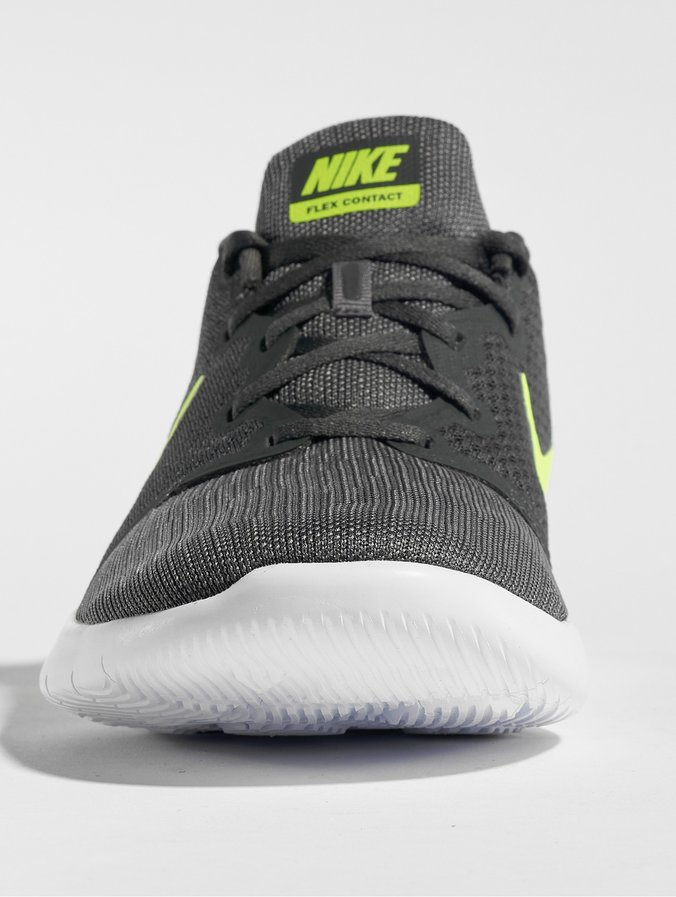 Nike Flex Contact 2 Sneakers Anthracite/Volt/Wolf Grey/Dark Grey