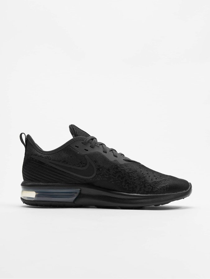 Nike Performance, Air Max Sequent 4 Laufschuhe, schwarz