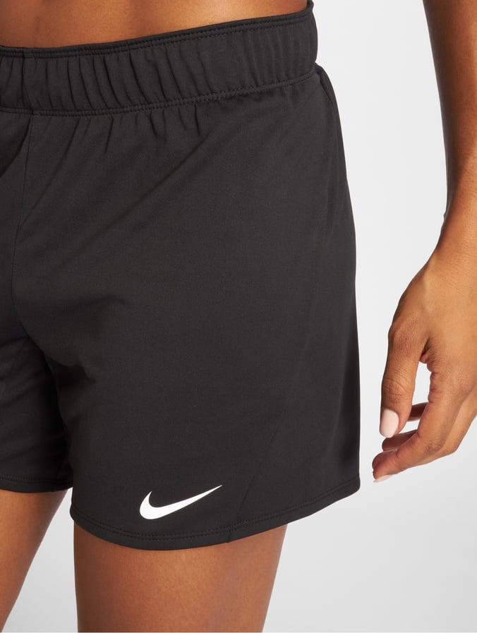 Nike Dry Training Shorts Black/White