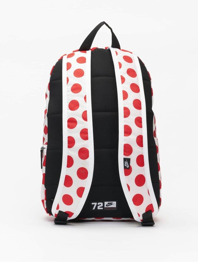 Nike JDI Heritage Backpack WhiteBlackBlack