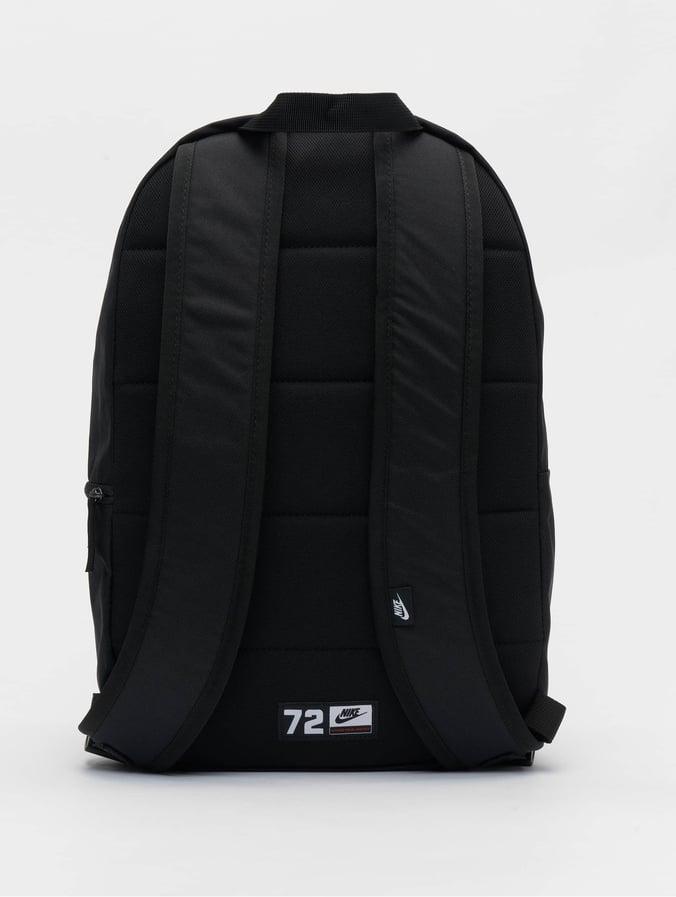 to buy wide varieties wholesale sales Nike Heritage 2.0 AOP Backpack Black/University Red/University Red