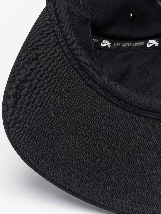 new lifestyle info for on wholesale Nike H86 Flatbill Cap Black/Thunder Grey