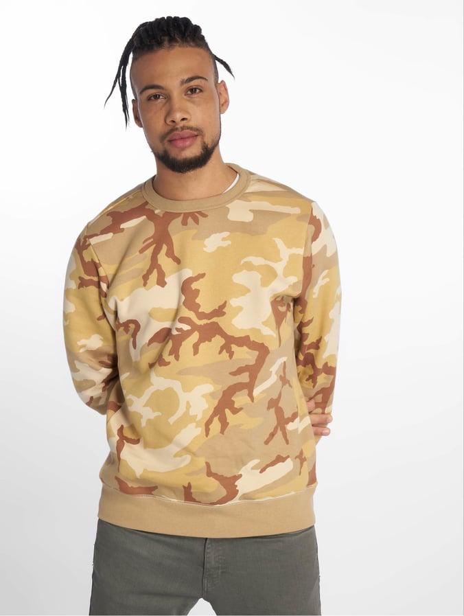 detailed look c1ee4 78e1c Nike SB Icon Sweatshirt Desert Ore/Parachute Beige