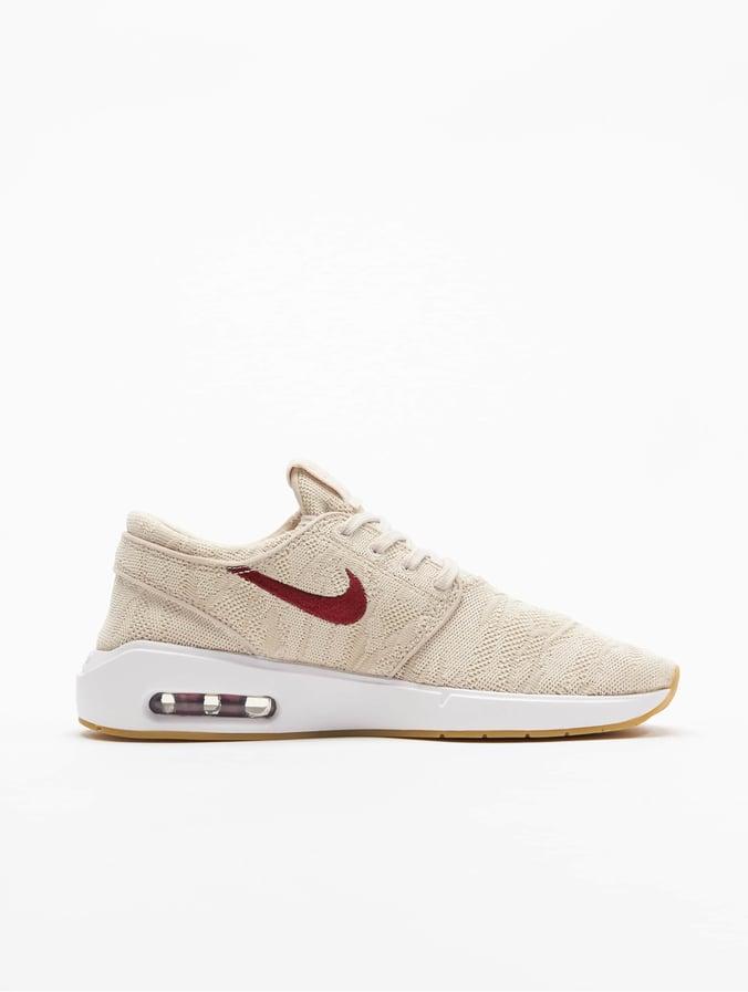 Nike SB Air Max Janoski 2 Sneaker black grey | WeAre Shop