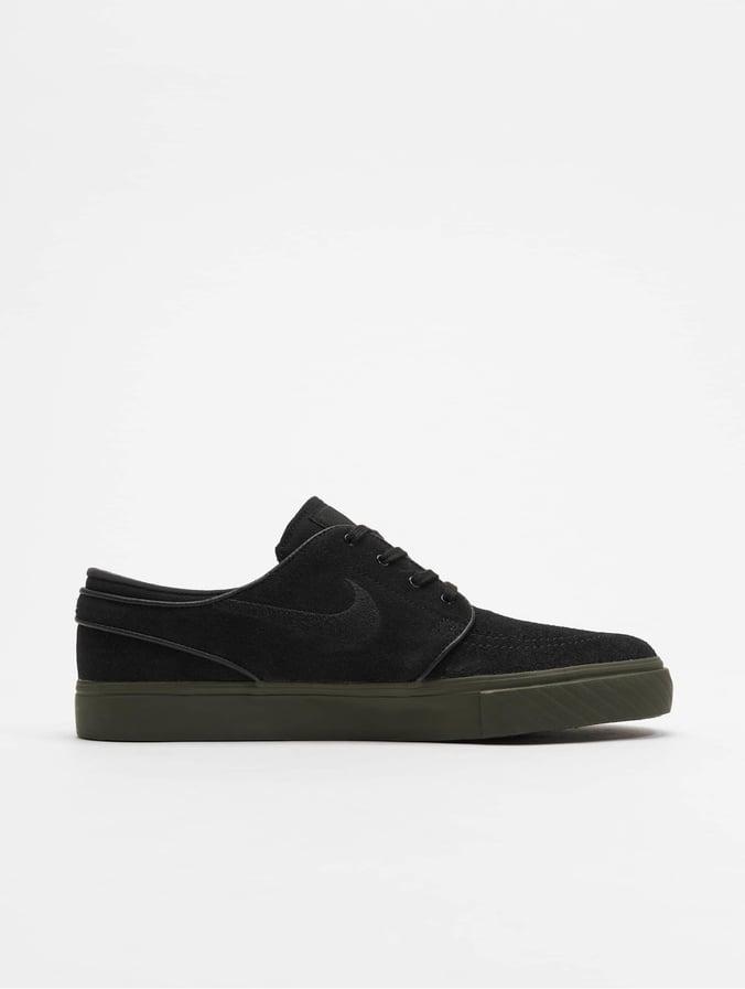 Janoski Sneakers Blackblacksequoia Sb Zoom Nike Stefan xoeCrBdW